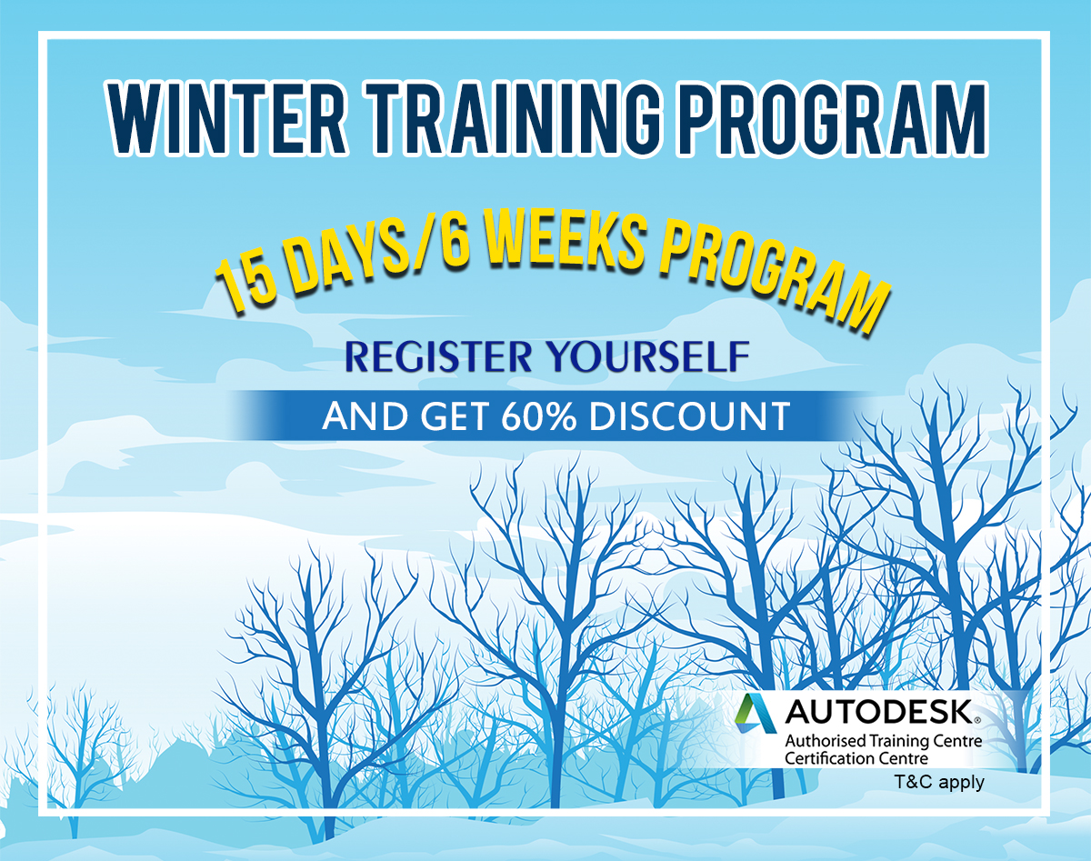 Hr Cad Centre Autodesk Authorized Autocad Training Institute In Hvac Drawing Festival Offers